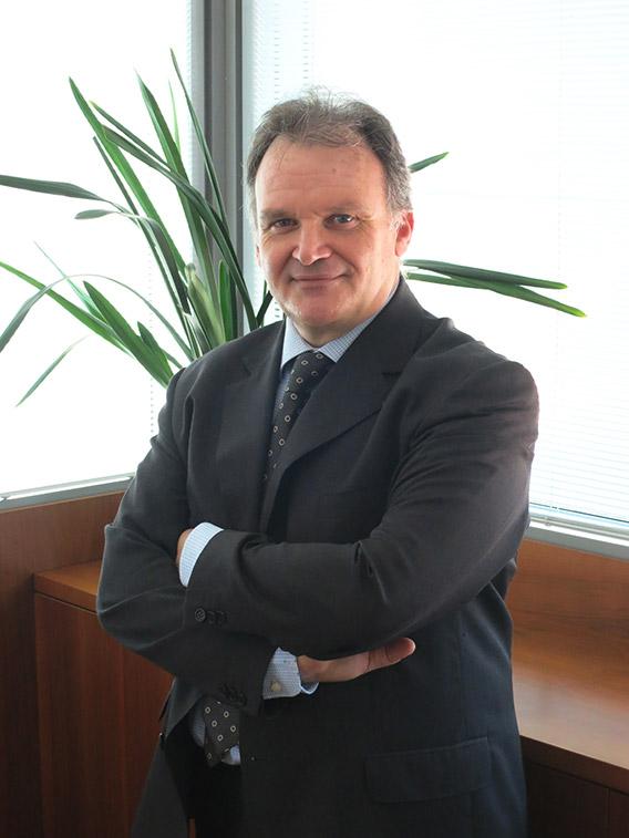 Dott. Maurizio Zaccaria